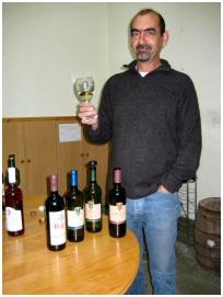 tsalapatis winery