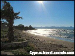best cyprus beaches