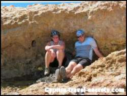 rocky cove akamas
