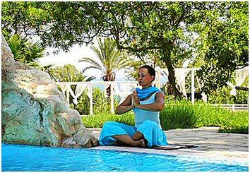 zening yoga