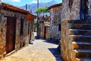 private cyprus tour