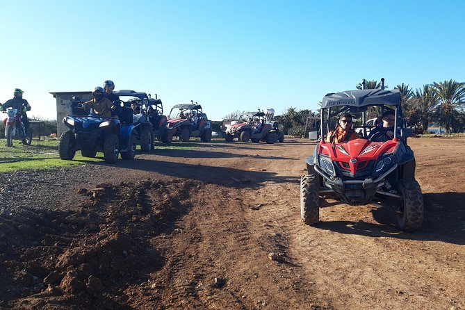 akamas quadbike safari