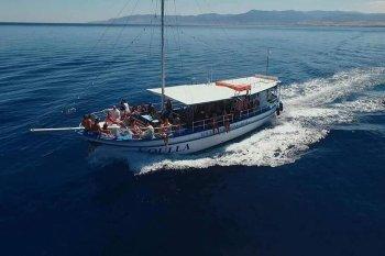 koulla akamas boat trip