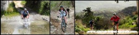 cycling trails in cyprus
