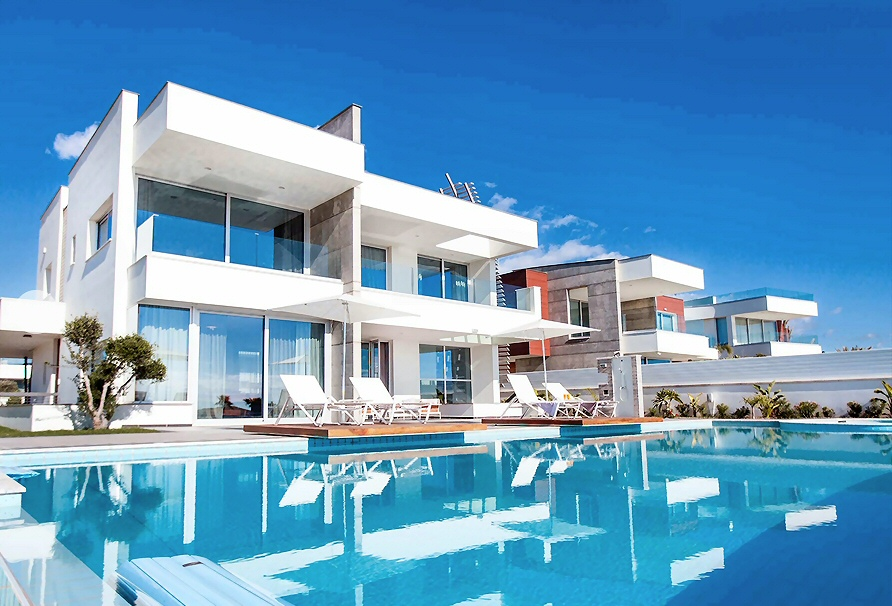 holiday villa rental cyprus