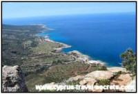 blue lagoons akamas peninsula