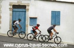 cyclingatlysos
