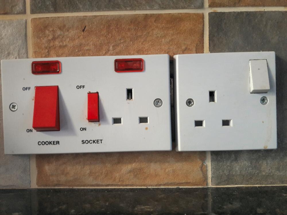 cyprus plug socket
