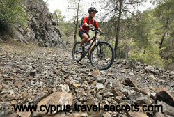 cyprus nature trails
