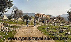 deserted villages in cyprus