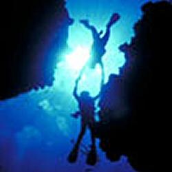 diving in cyprus