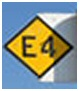 E4 sign