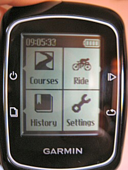 garminedge200