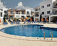 cyprus holiday apartments