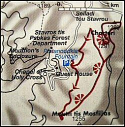 horteri trail