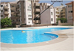 holiday apartments cyprus limassol