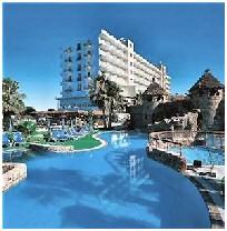 lordos beach hotel larnaca