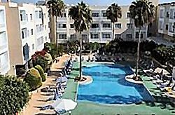 mayfair hotel paphos