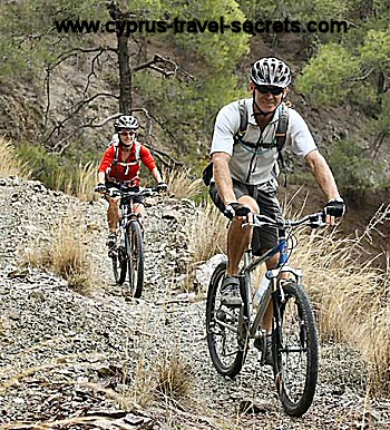 mountainbikecyprus picture