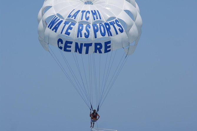 akamas parasailing