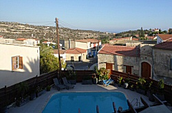 cyprus village guesthouse