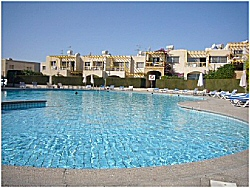 santa barbara apartments limassol