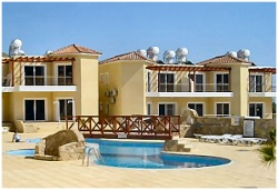 apartment holiday in cyprus