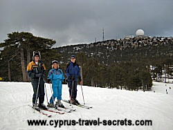 ski cyprus