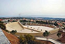 tala amphitheatre