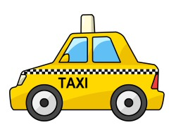 airport taxi cyprus