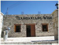 tsangarides wines