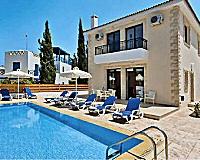 cyprus villas directory