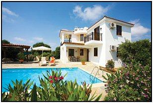 villa roselia argaka