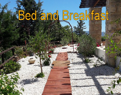 Cyprus Bed and Breakfast