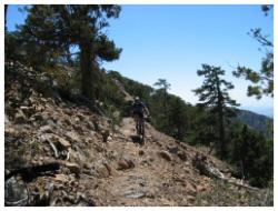 mountain bike atalante trail