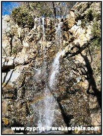caledonia falls image