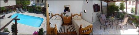 cyprus village accommodation