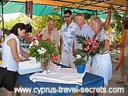 get married in cyprus