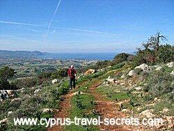 cyprus winteer flights