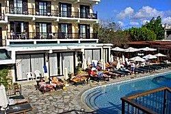 dionysos hotel paphos