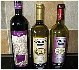 best cyprus wine