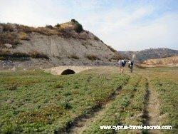 secret venetian bridge in cyprus
