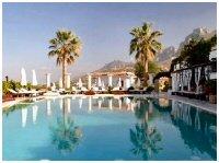 hideaway club hotel kyrenia