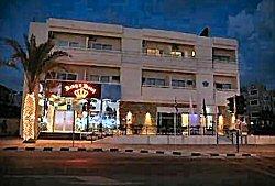 kings hotel paphos