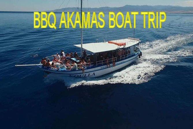 koulla boat trip
