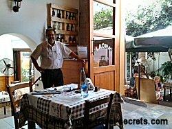 cyprus restaurants laona