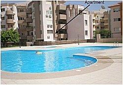 holiday apartments cyprus limassol