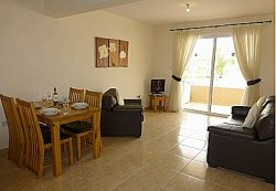 nissi 3 one bed apartment