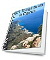 101 things to do in Cyprus