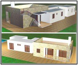 Cyprus house design